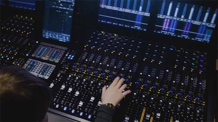 Creative Music Technology BA Hons