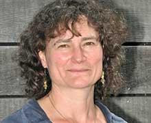 Professor Janet Dwyer